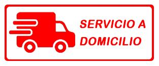 ServicioDomicilio