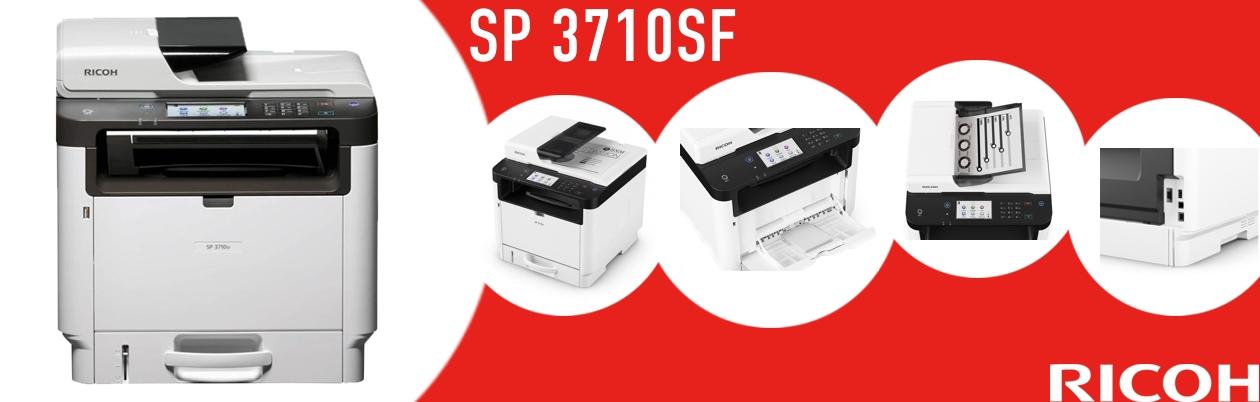 SP 3710SF